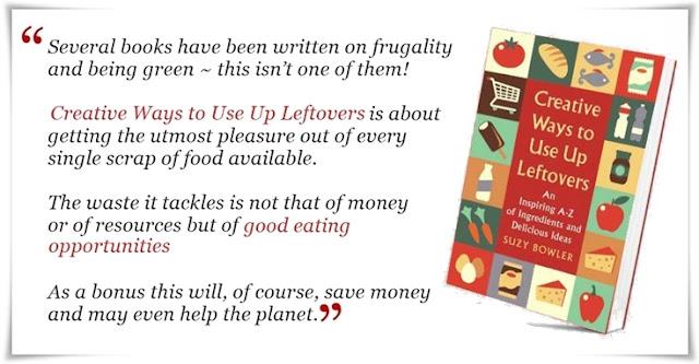 leftovers handbook