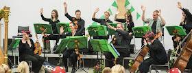 City of London Sinfonia's Meet the Music outreach programme