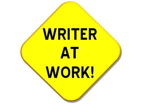 bisnis penulis