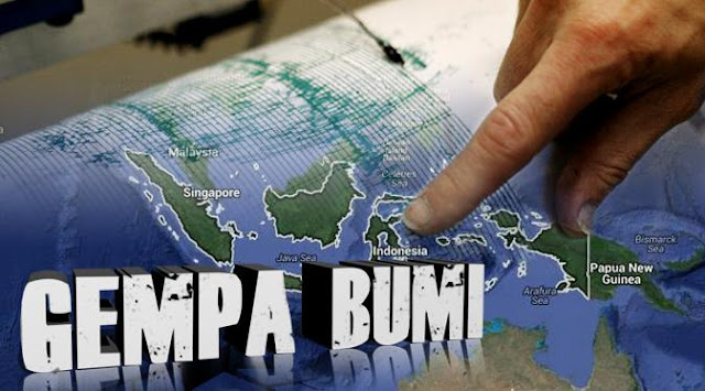 Dalam 20 Jam, BMKG Catat 140 Kali Aceh Diguncang Gempa