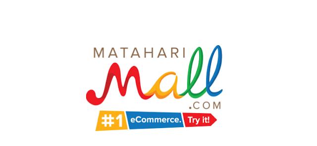 Situs Belanja Online Terbesar Di Indonesia  Mataharimall.com Diresmikan 9 september 2015