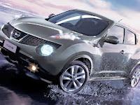 Info Harga dan Spesifikasi New Nissan Juke