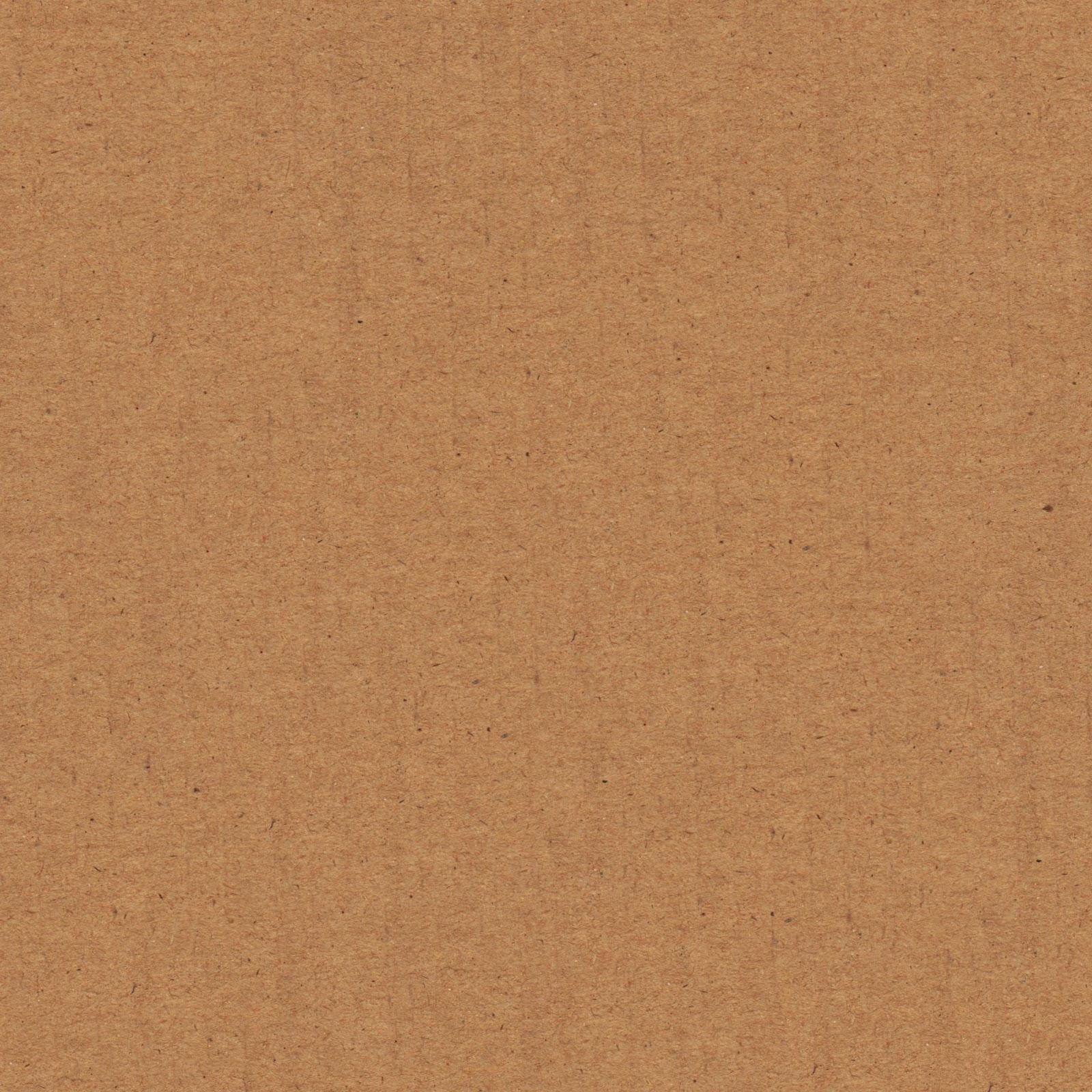 Seamless Cardboard Texture + (Maps) | Texturise Free ...