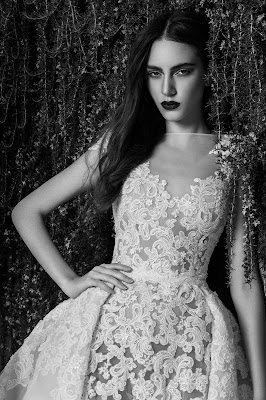 Bridal Fall 2016 Zuhair Murad Collection