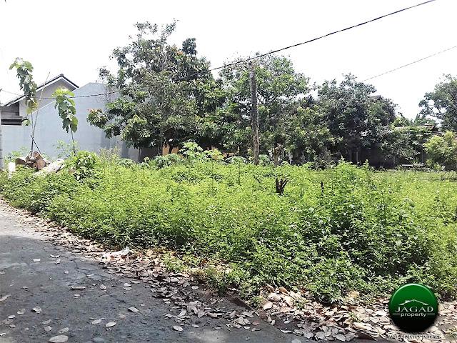 Rumah dekat Lotte Mart Maguwoharjo