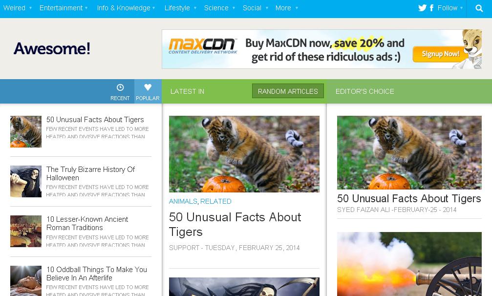 Top 11 SEO Friendly Adsense Ready Blogger Templates | soercepost