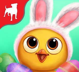 Chick in a Bunny Suit, FarmVille 2: Easter Egg-stravaganza