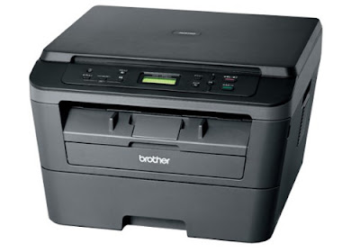 Download Driver Brother DCP-L2520D