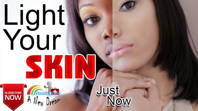 How To Lighten Your Skin Naturally And Permanently
