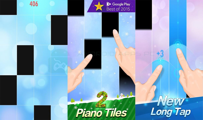 Hack de piano tiles android