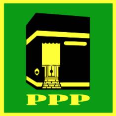 10. Partai Persatuan Pembangunan (PPP)