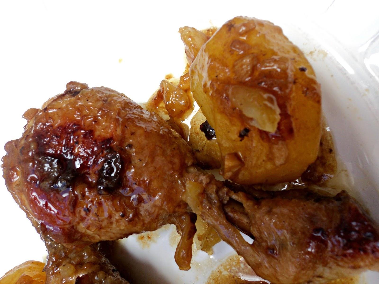 pollo-patatas-muslo