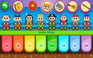 Piano Anak - Musik dan lagu Apk | Free Download Android Game