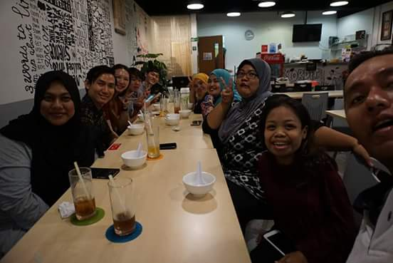 Jom makan dekat Alanna's Kitchen di Pandan Indah