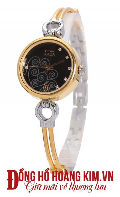 đồng hồ nữ dây sắt uy tín