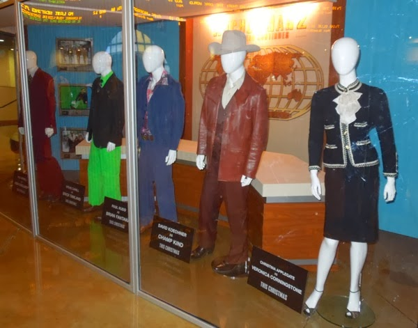 Anchorman 2 movie costumes