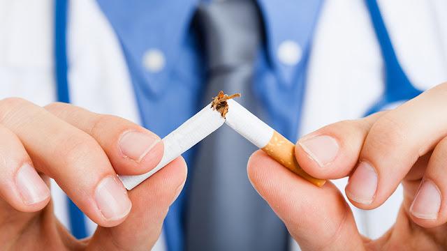 ابتعد عن التدخين بعد الإفطار حيث أنّ هذا قد يكون سبباً في وفاتك