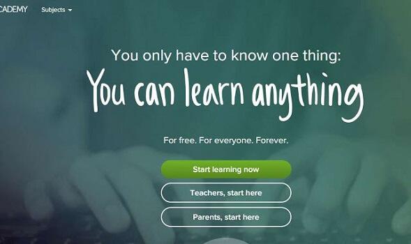 أفضل, مواقع تعليمية،لتعلم, أي, شئ, تريده عليك زيارتها يوميا