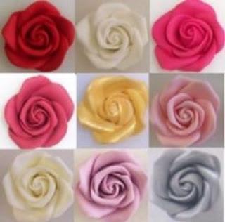 Jenis Dan Macam-Macam Bunga Mawar