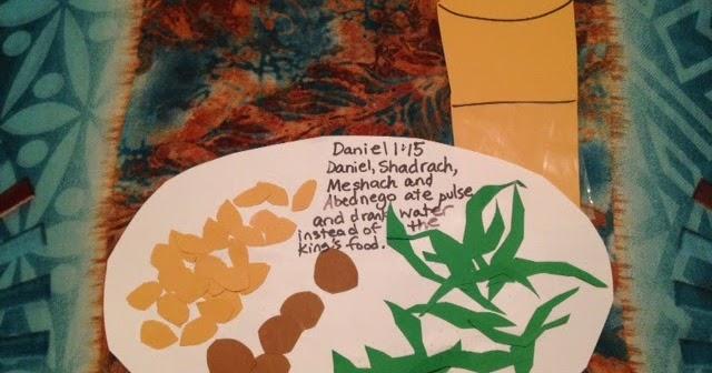 Visions And Dreams Daniel