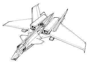 HVRJ-2 Thor Prototype
