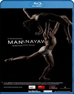 Mananayaw 2014