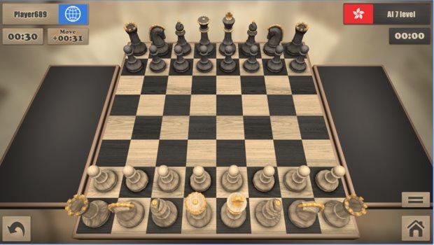 تنزيل لعبة الشطرنج للكمبيوتر والموبايل