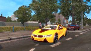 BMW i8 v3.0