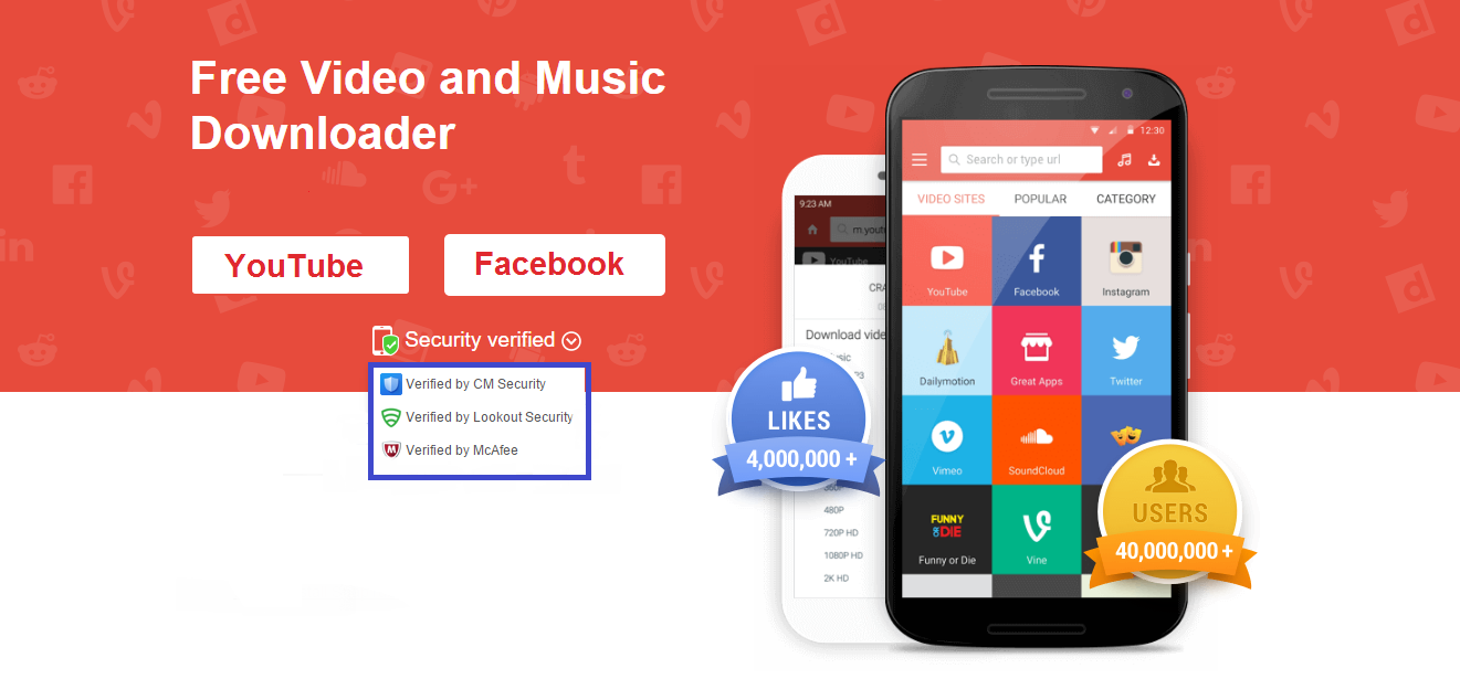 SnapTube App | Download Youtube Video Mp3/Mp4 ~ SnapTube Apk