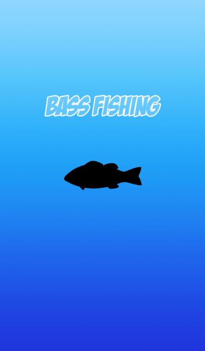 BASS FISHING Thema