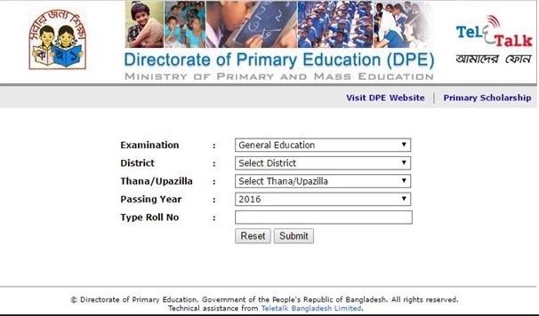 dperesult.teletalk.com.bd