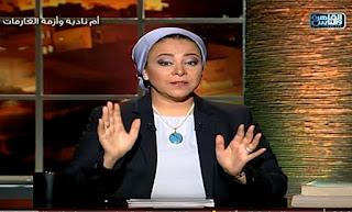 برنامج حكايات نهاد حلقة الخميس 21-12-2017 نهاد ابو القمصان