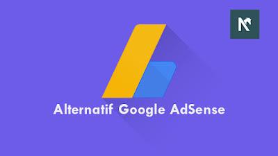 Situs Alternatif Google Adsense Untuk Blogger Terbaik Nafaskuda