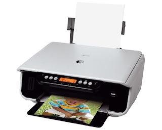 Canon PIXMA MP130 Printer Drivers Download