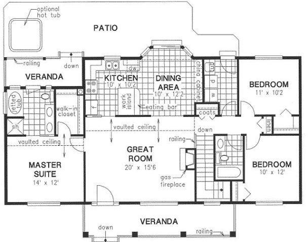 planos de casas  modelos y dise u00f1os de casas  planos de