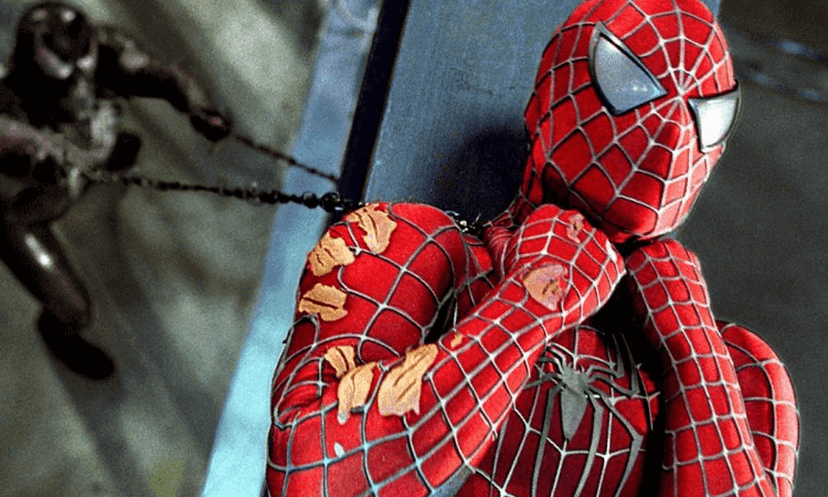 تحميل لعبة spider man 3 مضغوطة