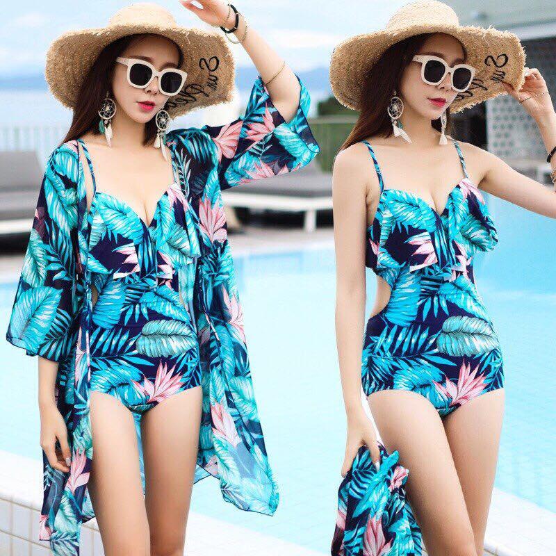 Bikini tại Chuong My
