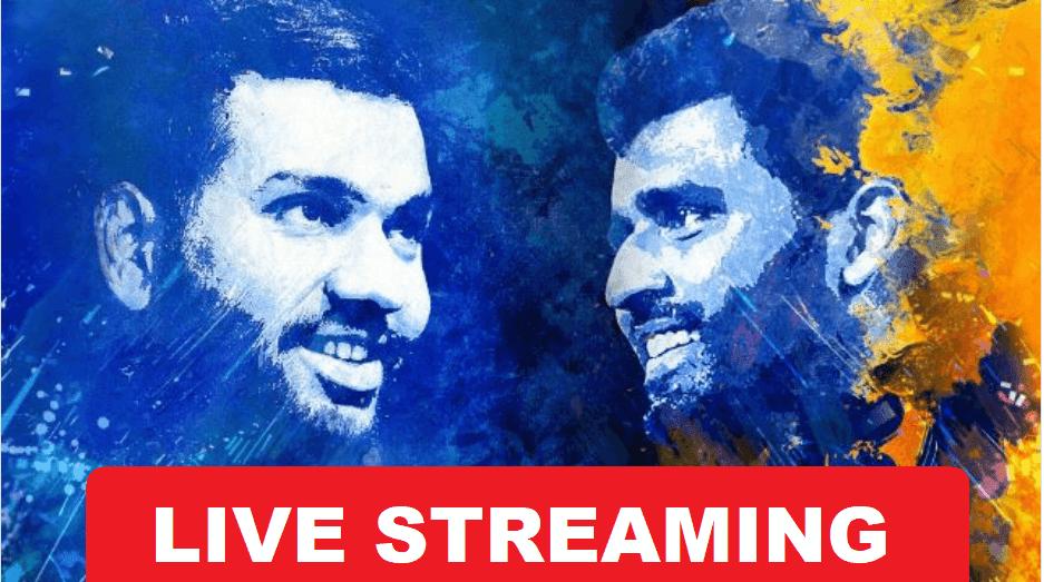 LIVE Cricket Score, India vs Sri Lanka, 1st ODI at Dharamsala – Live Score, Live Streaming, Cricket Updates