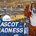It's Buff State's Benji vs. Victor the Viking in Mascot Madness round one