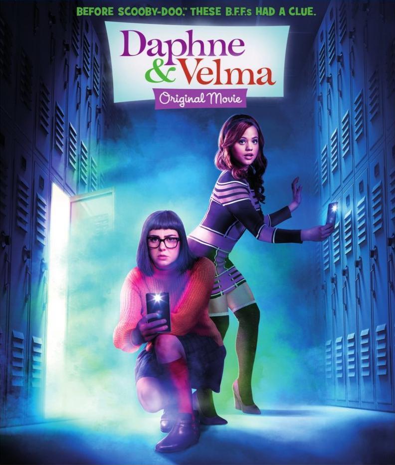 Ver Daphne y Velma 2018 Online descargar