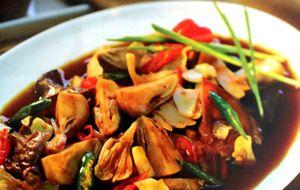 Aneka Olahan Jamur Tiram Menjadi Peluang Usaha Kuliner Terlaris