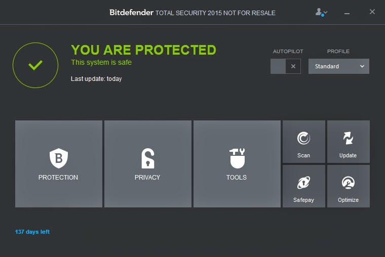 Install dan Update Antivirus