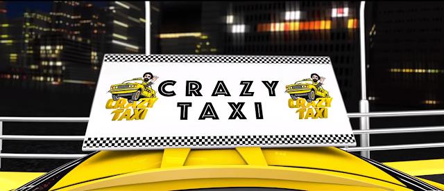برنامج كريزي تاكسي الحلقه السابعه (CRAZY TAXI)