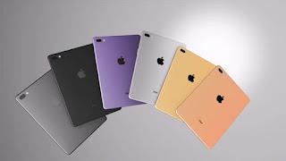Tanggal Rilis iPad Pro 2