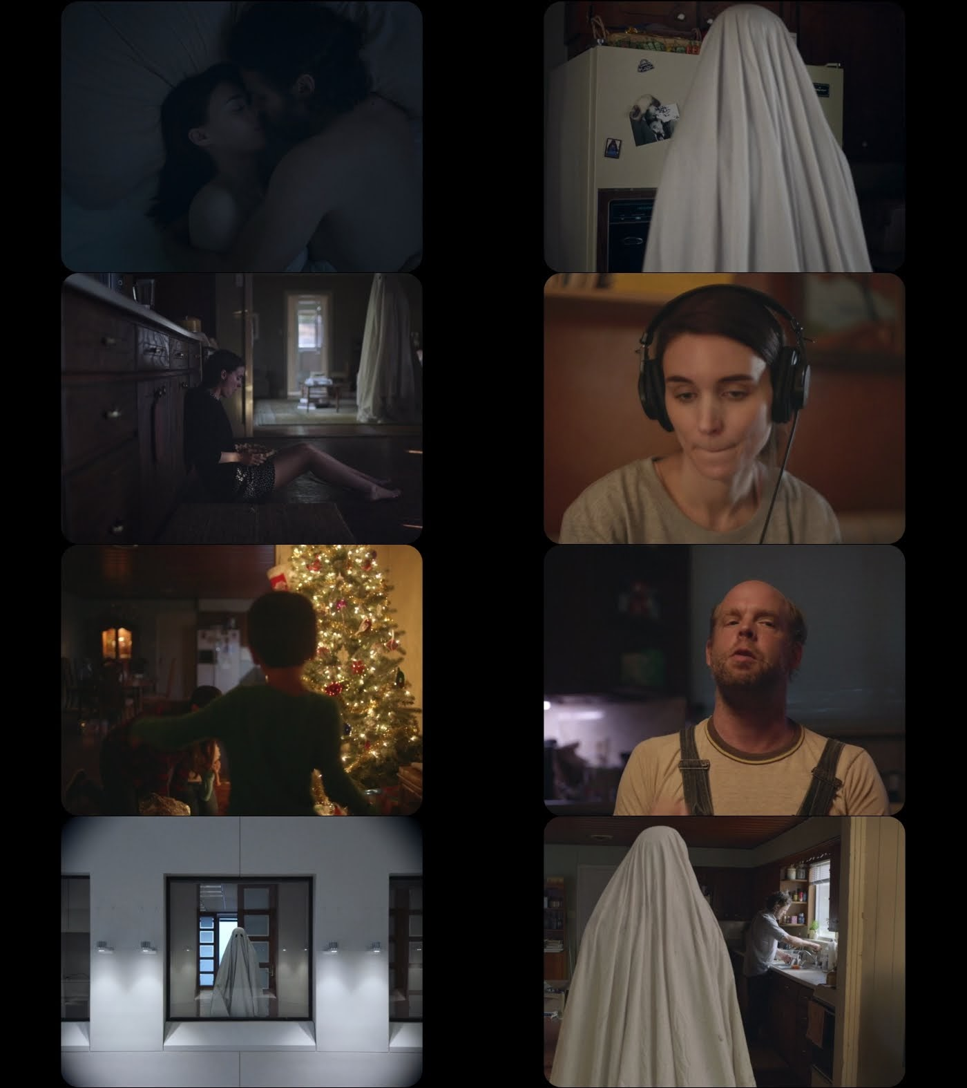 Historia de fantasmas 1080p Latino