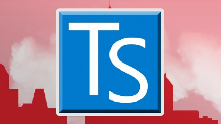 Comprehensive TypeScript - Udemy Coupon