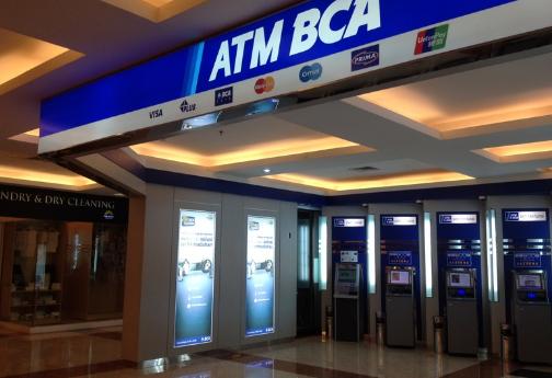 Update Lokasi Terbaru Atm Setor Tunai Bank Bca Bandung Cdm 2017 Informasi Perbankan