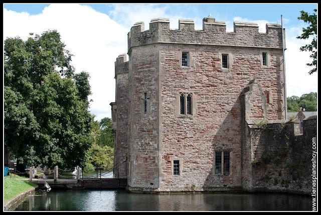 Wells Inglaterra