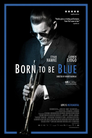 Born to Be Blue [2015] [DVDR] [NTSC] [Subtitulado]