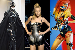 Fashiondella Thierry Mugler Is Back To Mugler As Creative